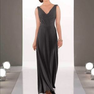 Sorella Vita Plus Size long dress